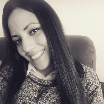 Niñera Valencia: Clarisa