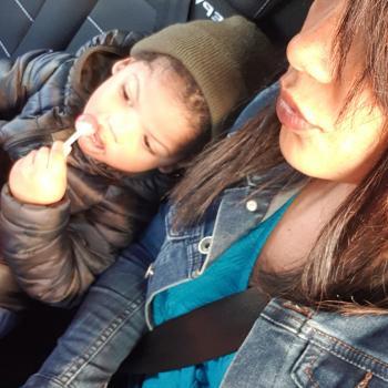 Trabalho de babysitting Odivelas: Trabalho de babysitting Alexandra