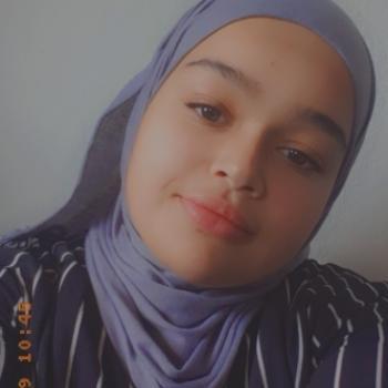 Babysitter Bergisch Gladbach: Zainab