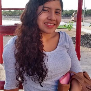 Niñera Cancún: Liliana