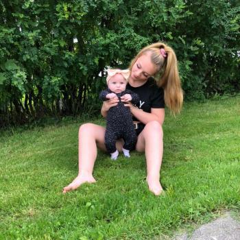 Babysitters in Niagara Falls: Bailey