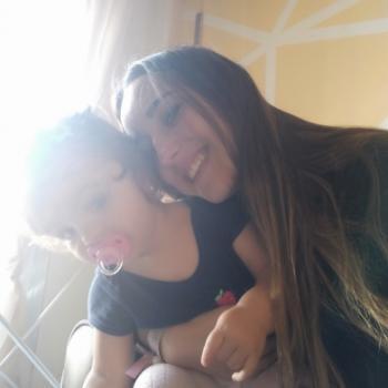 Babysitter Talavera de la Reina: Laurita