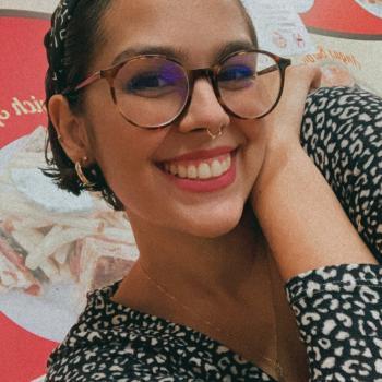 Babysitter in Las Palmas de Gran Canaria: Maria