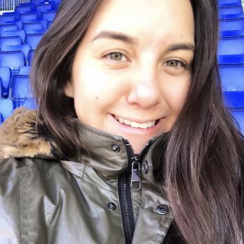 Babysitter Helsinki: Koryna Herrera