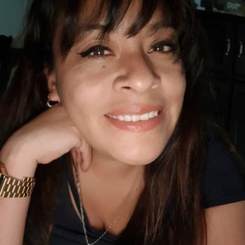 Niñera Estado de México: Araceli Romero