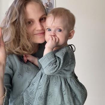 Babysitadres in Turnhout: babysitadres Alyona