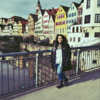 Babysitter in Heidelberg: Nicoletta