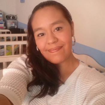 Niñera Cuajimalpa de Morelos: Pao