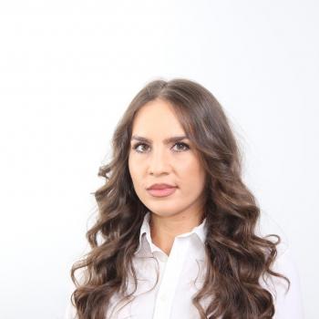 Babysitter Maria Enzersdorf: Anamaria
