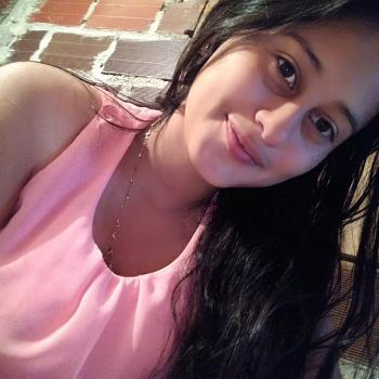 Niñera Cúcuta: Milagros rocio