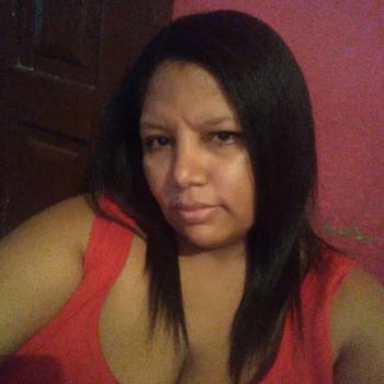 Babysitter Soledad: Alicia