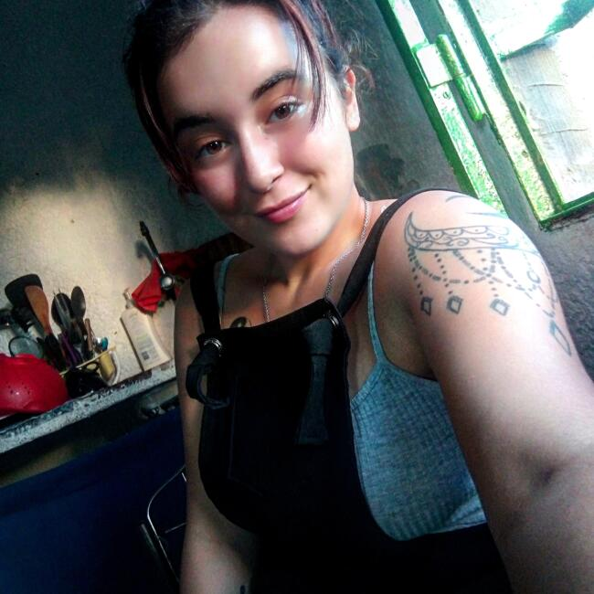Babysitter in Barros Blancos: Estefani