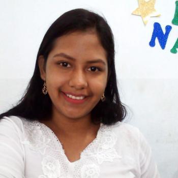 Niñera en Iquitos: Guadalupe