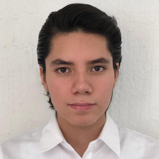 Babysitter in Tlalpan: García García