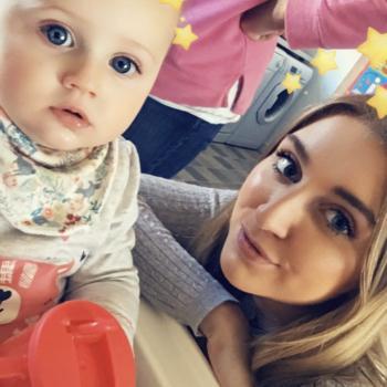 Babysitter Epsom: Paula