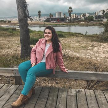 Ama Figueira da Foz: Maria