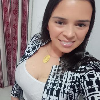 Niñera en Bello: Milagros