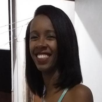 Babá em Salvador: Janilda