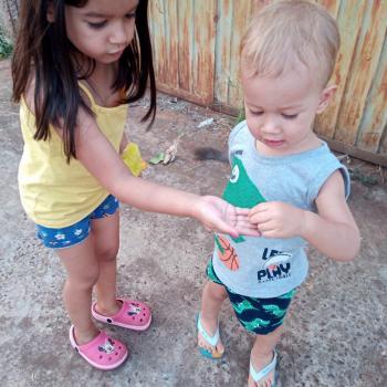 Babysitting Jobs in Campo Grande: babysitting job Caroline