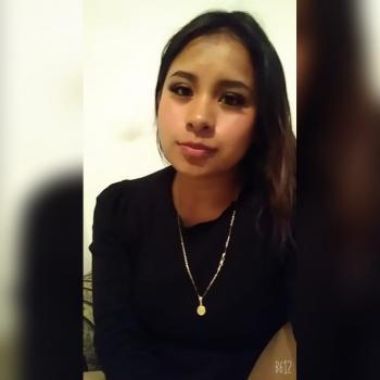 Niñera en Zinacantepec: Mariana