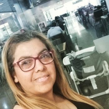 Niñera Llavallol: Zulema