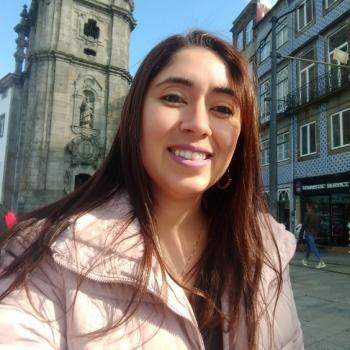 Babysitter Maia: Luciana Cristina