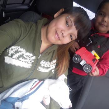 Babysitter in Quilmes: Emii