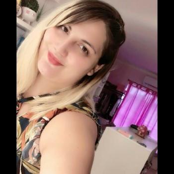 Babysitter in San Miguel de Tucumán: Cecilia