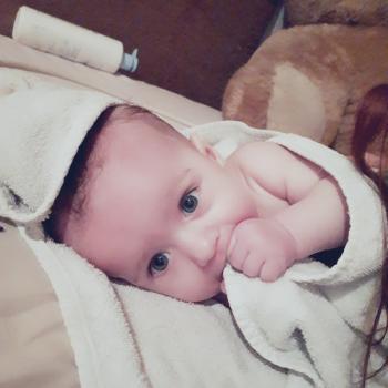 Babysitter Lessines: Sandrine