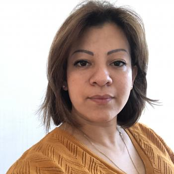 Nanny Genf: Maria Isabel