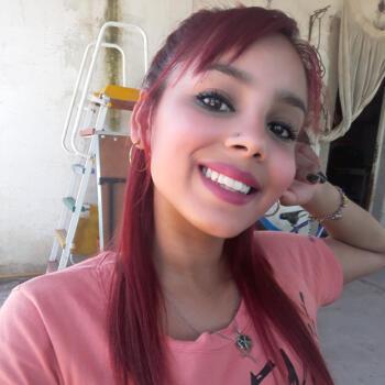 Babysitter Moreno: Aldana