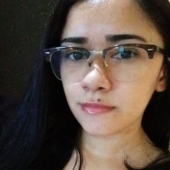 Babá Fortaleza: Samira