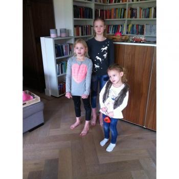 Oppaswerk Rosmalen: oppasadres Agnès