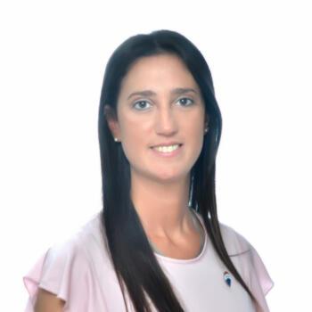 Canguro Benalmádena: Natalia