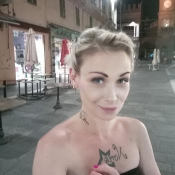 Educatore Faenza: Valentina