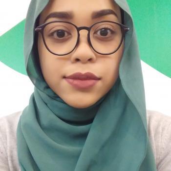 Babysitter Singapore: NurulJannah