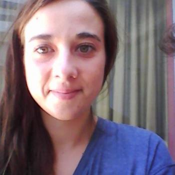Babysitter Melbourne: Alicia