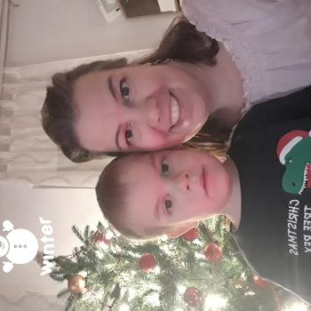 Babysitting job in Döbriach: Krisztina