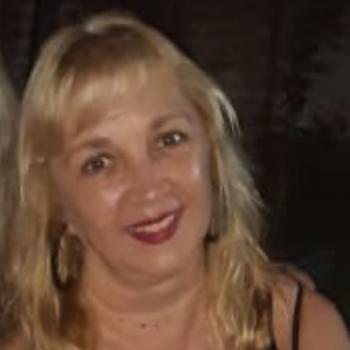 Niñera en Rosario: Marisa