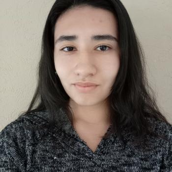 Babysitter in Morelia: Valeria Sofía