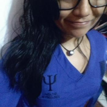 Babysitter Ventanilla (Callao): Yenifer Patricia Diaz Quispe