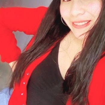Babysitter in El Porvenir (Provincia de Trujillo): TATIANA