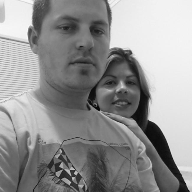 Emprego de babá em Joinville: Cleverson