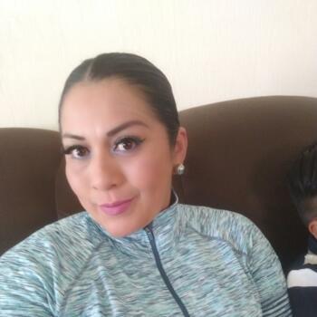 Niñera Toluca de Lerdo: Elsy