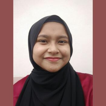 Babysitter in Bentung: Hazirah