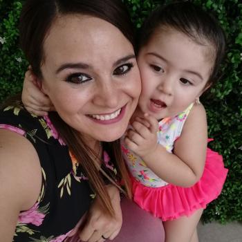Babysitter Monterrey: Lety