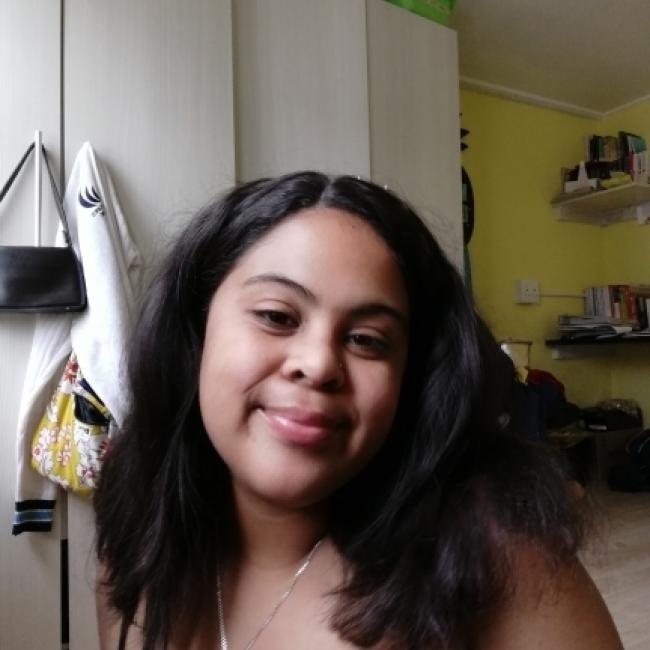 Babysitter in Cape Town: Leandra