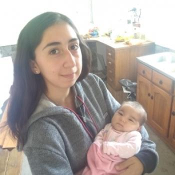 Niñera en Chiguayante: Marianne Trostel