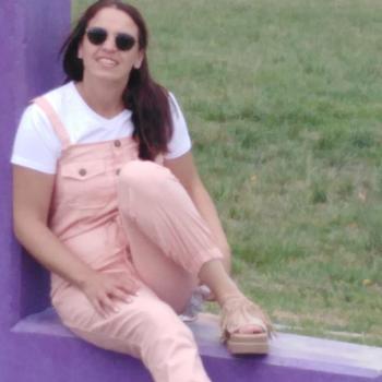 Niñera en Barros Blancos: Elisabel