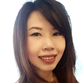 Babysitter in Singapore: Jerrine
